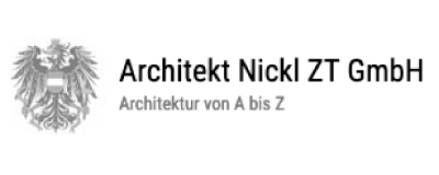 Logo Architekt Nickl