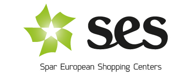 Logo SES Spar European Shoppingcenters