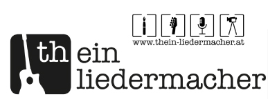 Logo Thein Liedermacher